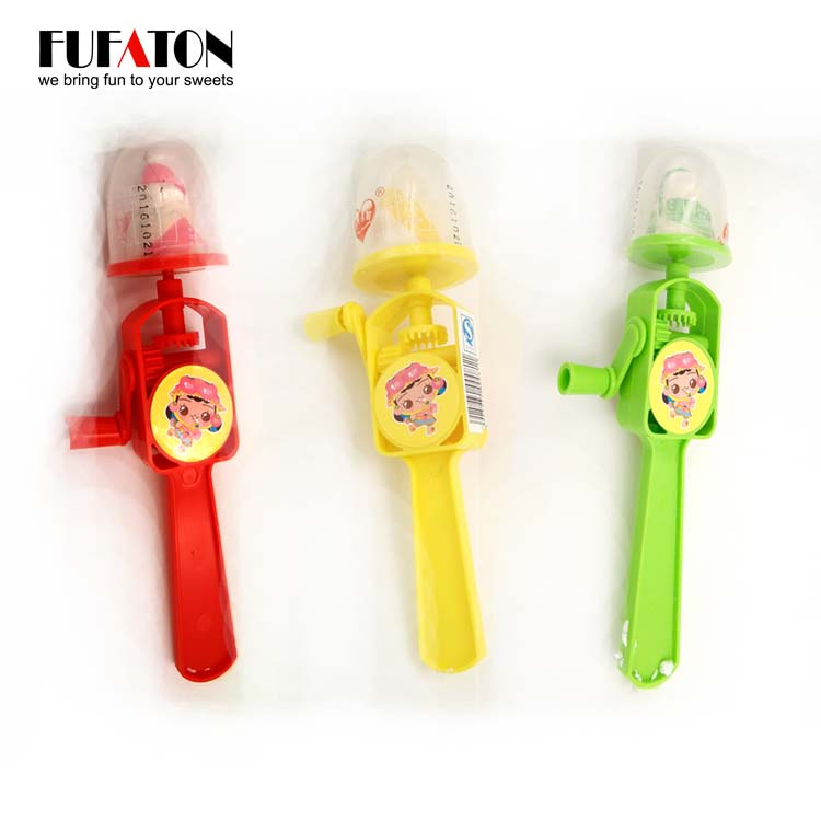 Funny Spinning Toy Candy for kids