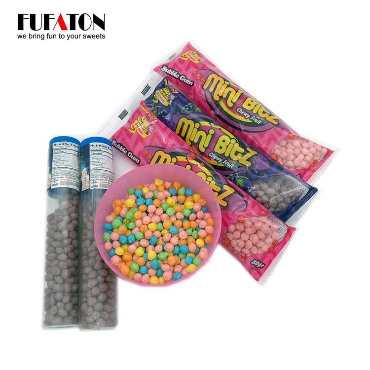 Millions Chew Candy
